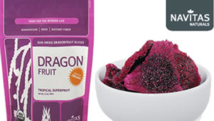 Navitas Naturals -- Organic Dragon Fruit Slices