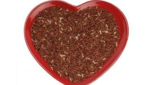 Red Yeast Rice: The Cholesterol Helper