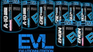 What's New? EVL Nutrition