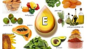 Vitamin E May Help Reduce Bone Fracture