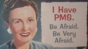 Supplements to Reduce PMS Symptoms