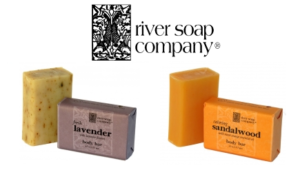 What's New? River Soap Company