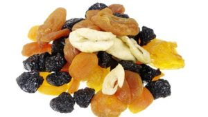 Healthy, Delicious Dried Fruit
