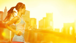 Helping Runners Ease Their Everyday Pain & Stay in the Race
