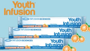 Get Energized With Youth Infusion