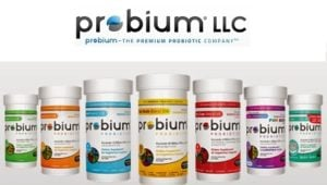 What's New? Probium Premium Probiotics