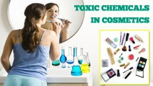 13 Toxins to Avoid in Your Makeup