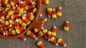 Forget the Franken-Candy for Halloween