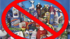 5 Cleaning Agents to Keep Out of Your Home