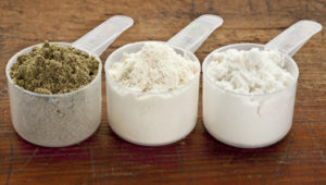 Choosing the Right Protein Powder for Your Body
