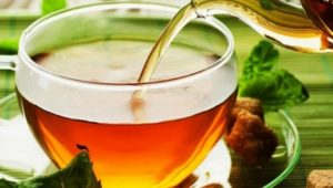 7 Medicinal Teas that Heal