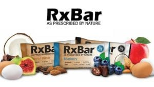 What's New? RxBar