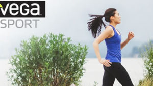 Fuel Your Better 5K with Vega Sport