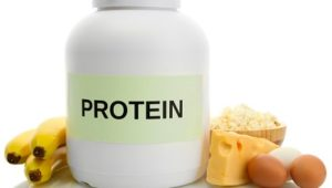 3 Great Sources of Protein