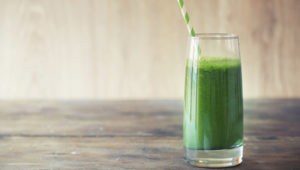 4 Green Ingredients to Add to Your Smoothie