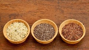 5 Health Benefits of Eating Seeds