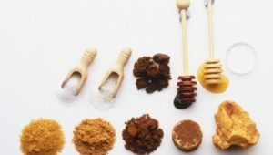 Baking with Natural Sweeteners