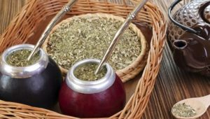 Need More Vitamins and Minerals? Try Yerba Mate