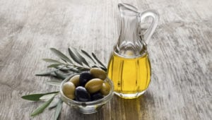 Olive Oil Benefits for the Skin