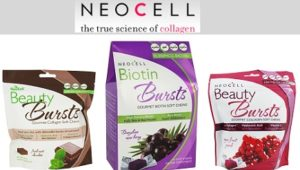 Get the Beauty Burst You Need from NeoCell