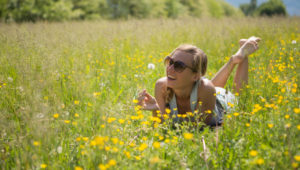 Work With Your Body To Get Over Your Allergies