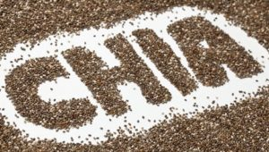 5 Health Benefits of Chia Seeds