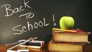 5 Supplements to Prepare for Back to School