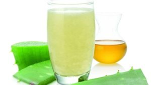 Why You Must Try Aloe Vera Juice