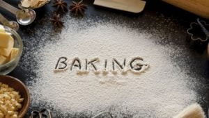 4 Healthy Flours for Gluten-Free Baking