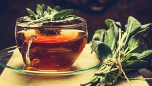 The Best Teas For Stress Relief