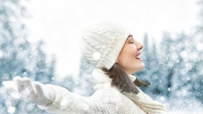 Top 10 2016 Winter Health & Wellness Trends