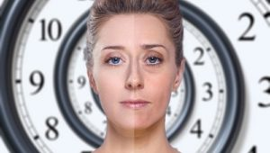 """What Happens To Our Skin As We Age?"""""""
