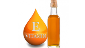 Vitamin E May Help Reduce Metabolic Syndrome