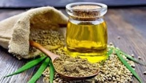 4 Surprising Health Benefits of Hemp Seed Oil