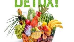 10 Easy Ways To Make Every Day A Detox