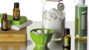 Keep Your Home Clean With These 7 Essential Oils