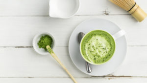 5 Reasons To Swap Coffee For Matcha Tea
