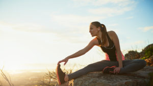 Amping Up Your Workouts? Here's What Your Recovery Should Look Like
