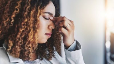 4 Ways to Ease Adrenal Fatigue