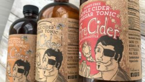 Fire Cider: The Power of Raw Apple Cider Vinegar