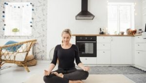How to Practice Meditation for Contentment