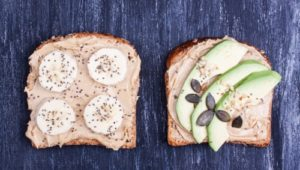 4 Healthy Fats You Should Be Eating More Of