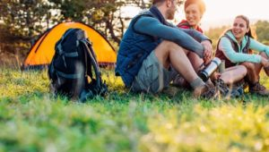 11 Things You Don't Want to Forget While Camping