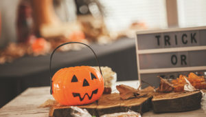 How to Avoid Sugar (and Your Kids' Halloween Candy)