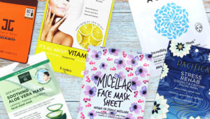 Best Natural Sheet Masks for Every Budget