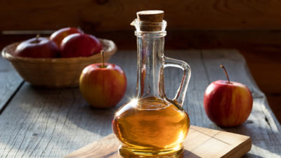 10 Apple Cider Vinegar Uses