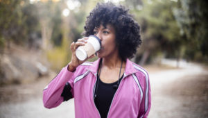 5 Reasons Coffee Can Boost Your Workout