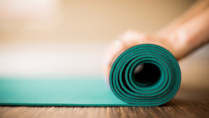 12 Genius Things to Do with Your Old Yoga Mat