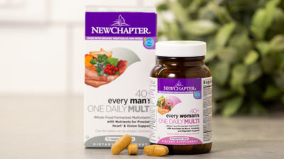 What Is the Best Multivitamin for You?