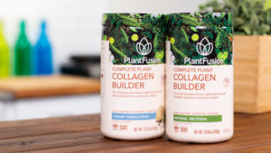 Traditional Collagen vs. Plant-Based Collagen Builders: Which Is Right for Me?